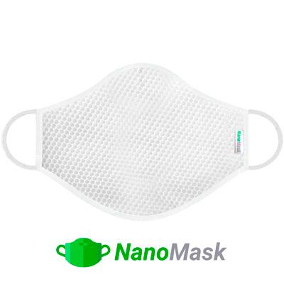 Nanomask tamaño S